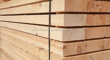 25 mm Kiln Dry (KD) Spruce (Picea Abies) - Whitewood in Ukraine