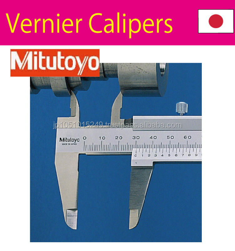 High quality special and Easy Installation caliper Measuring tools with multiple functions made in Japan