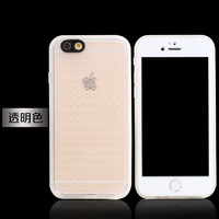 2016 Newest Soft Shock Dirt Proof Light Unlta Slim Waterproof Mobile Phone Case for iPhone 5 5s/6/6S/6 Plus /6S PLUS