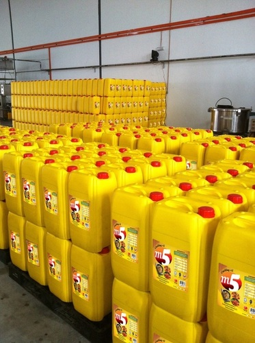 Sunflower Oil /Soybean / Rapeseed
