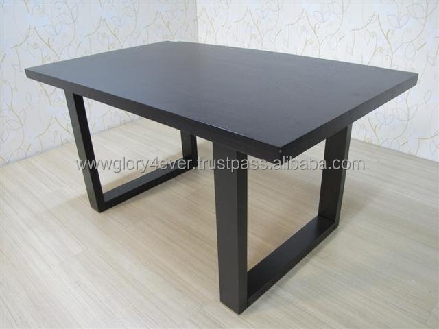 U-RING DINING TABLE