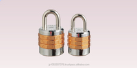 High security and Smart padlock for gate, house, home by ALPHA (2820)