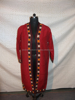 Traditional,spain,banjara,vintage,afghan,embroided jacket