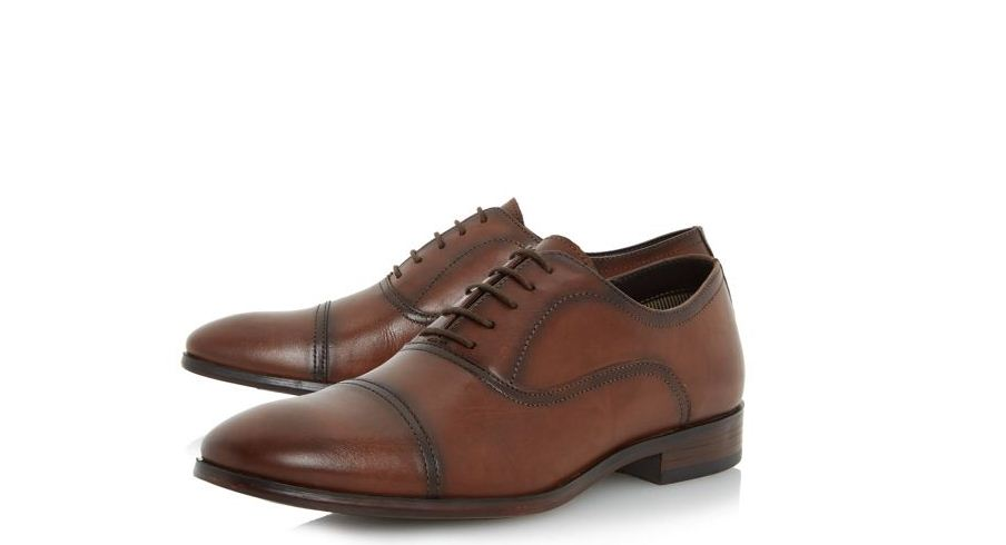 Low Price Genuine Leather shoes For men