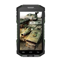 Modern latest outdoor rugged phone mobile