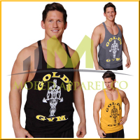 Wholesalers Gold Gym Tank Top Stringer Vest Singlet VEST Men Muscle Shirt Stringer All Color Gold Gym Shirt Gym
