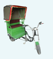 Manual/Electric Pedi-cab Rickshaws for bangladesh