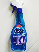 Glass Cleaner 500ml - PRIVATE LABEL