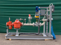Metering Skid Digital Valve