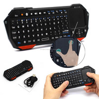 Bluetooth 3.0 Mini Keyboard Wireless With