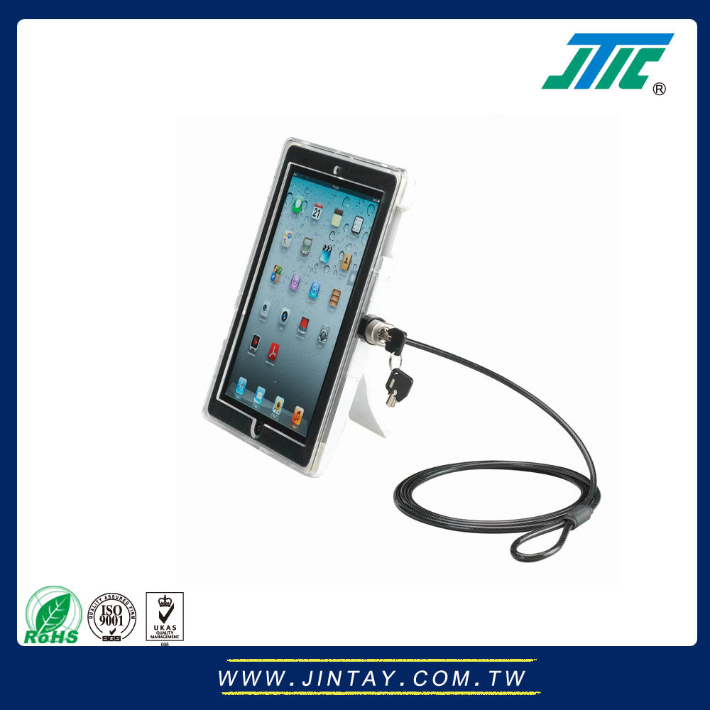 Multi Purpose Security Lock for tablet