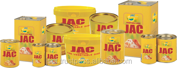 High Quality vegetable Ghee for sale