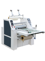 ROYALTECH PNEUMATIC/HYDRAULIC ROLL LAMINATING MACHINE
