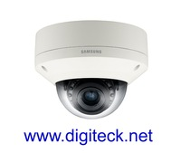 SS319 - SAMSUNG SCV-6081R HD-SDI CCTV DOME CAMERA IP66 IR LEDS SSDR DAY & NIGHT INFRARED WDR 100DB 2.8X VARIFOCAL LENS