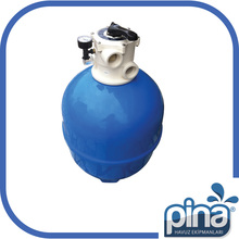 PINA TOP MOUNTED SAND FILTERS (400mm)