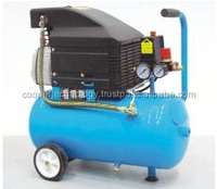 Laboratory Air Compressor