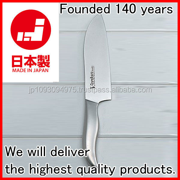 Easy to use and Popular kitchen knives wholesale made in Japan