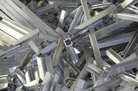ALUMINUM EXTRUSION 6063 SCRAP FROM SOUTH AFRICA FOR SELL