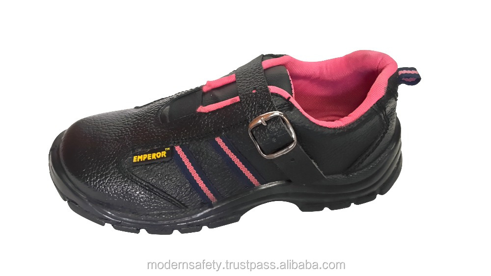 Ladies Safety Shoes INDIA