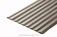 Corrugated Sheet ( Metal Roofing)