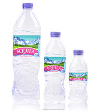 Indonesian mineral water