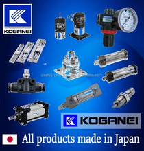 Koganei digital vacuum gauge show you the excellent cost performance and the perfect work. Made in Japan