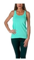 Ladies Sleeveless Tank Top/vietnam supplier/ made in bangladesh factory/price below india