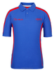 60% cotton 40% Polyester Model T Shirts Polo Shirts