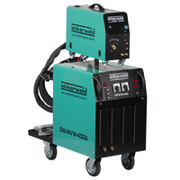 MIG/MAG Welding Machine 400 A by Atikerweld