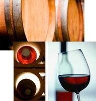 Table Wine Red - BULK - origin Spain