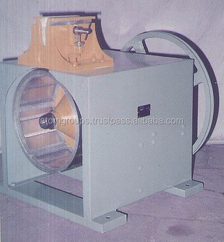 Soap Bar Chips Machine No. NB - 4
