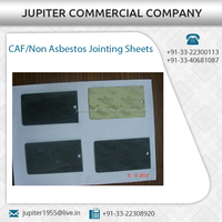 Acid Resistant and Flexible Length of Jointing Sheets / Gaskets Available at Wholesale Price
