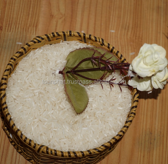 Vietnam sticky Jasmine rice for all Importers to buy
