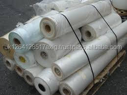 2017 Superior quality,SGS hdpe ldpe pet plastic film rolls scrap