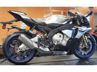 Best Price For Used 2016 YZF-R1M