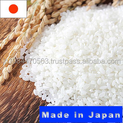 Delicious and Reliable japanese food distributor in philippines rice made in Japan