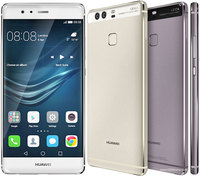 Original Huawei P9 mobile phone 4g android Quad core 3GB RAM 64GB ROM 13MP camera 1280x720