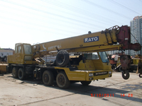 new model used japan cranes used truck cranes used kato NK300E-v 30t crane used NK300E cranes in china