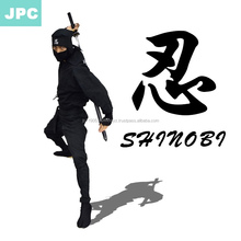 High quality traditional Ninja suit tribal clothing for cosplay