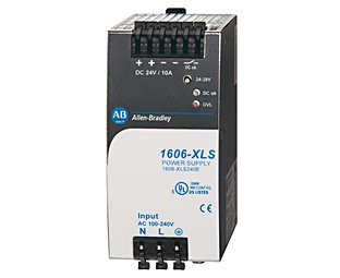 AB 1606-XLS Performance Switched Mode Power Supplies