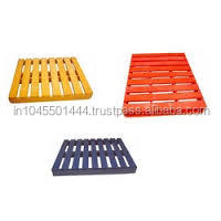 Standand Plastic Pallets Any Sizes