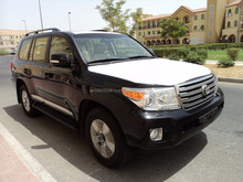 Toyota Landcruiser 4.5L Auto VX TDSL new car