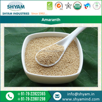 Wide Range of Varieties, Amaranth free from Chemicals from Top Grade Exporter