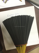 RAW BLACK INCENSE STICK