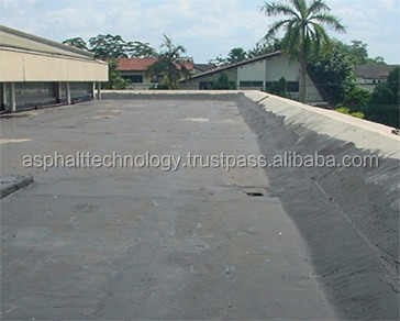 Bituminous Hot Pour Sealant Waterproofing