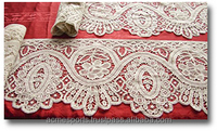 laces - high quality fancy Nigeria net embroidered lace with stones for dress wedding lace fabric