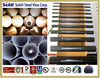"4"" 4 inches conduit tube and other steel pipes below 8"" to JIS C8305, UL6, ANSI C 80.1 Korean Steel Pipes"