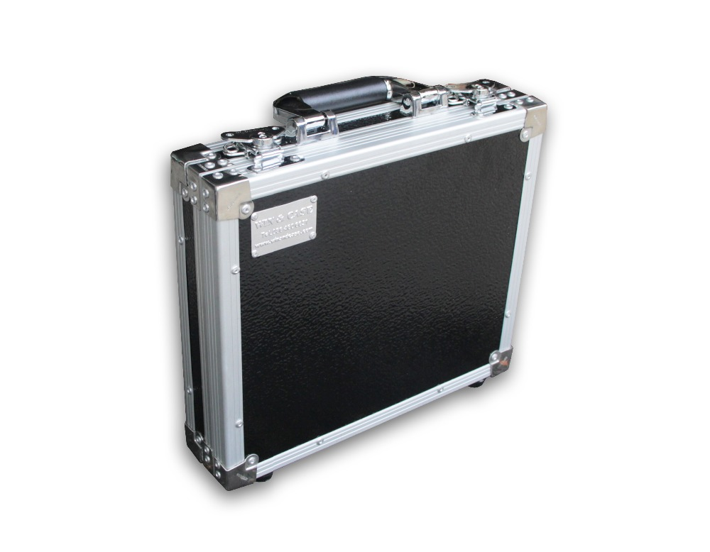 Flight Case For Gun Fiber Surface
