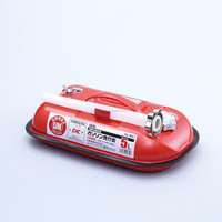 International standard safe motorcycle fuel tank gasoline can