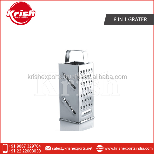 High Quality 8 Side Grater at Attractive Price